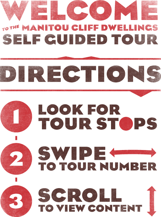 Welcome to the Self Guided Tour