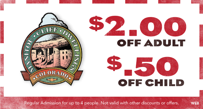 Cliffs albuquerque discount coupons